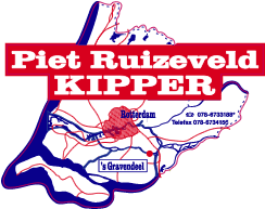 P. Ruizeveld B.V. logo