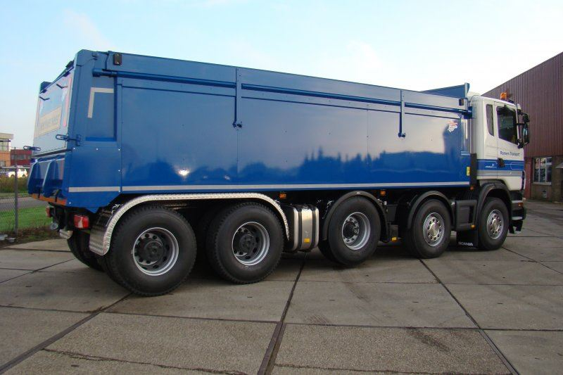 Scania-10x4-Romers-Transport-BV-1