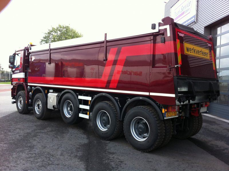 actros 011