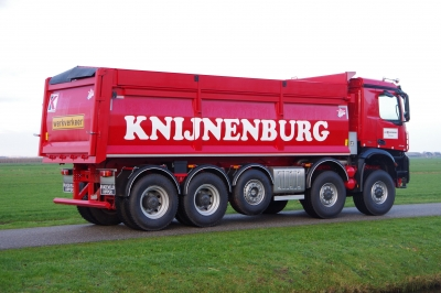 Arocs 5045 Jan Knijnenburg ra 1